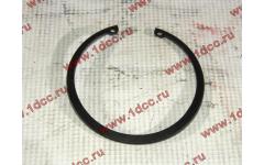 Кольцо стопорное d- 85 сайлентблока реактивной штанги H фото Санкт-Петербург