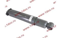 Амортизатор первой оси 6х4, 8х4 H2/H3/SH фото Санкт-Петербург