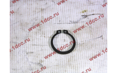 Кольцо стопорное d- 20 на тормозной кулак H фото Санкт-Петербург