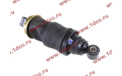 Амортизатор кабины тягача задний с пневмоподушкой H2/H3 фото Санкт-Петербург