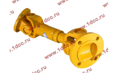 Вал карданный задний XCMG LW300F фото Санкт-Петербург