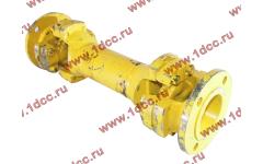 Вал карданный задний XCMG ZL30G фото Санкт-Петербург