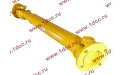 Вал карданный передний XCMG LW300F фото Санкт-Петербург