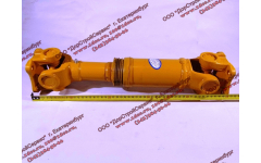 Вал карданный промежуточный XCMG LW300F фото Санкт-Петербург