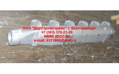 Коллектор впускной, двигатель WD615 фото Санкт-Петербург