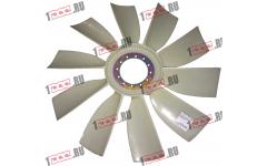 Вентилятор охлаждения двигателя XCMG фото Санкт-Петербург