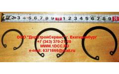 Кольцо стопорное d- 38 H фото Санкт-Петербург