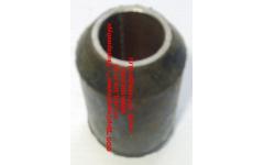 Сайлентблок стабилизатора переднего самосвал (резина метал, D-40,d-24, L-66) H фото Санкт-Петербург