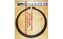 Кольцо стопорное наружнее d- H фото Санкт-Петербург