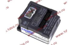 Блок управления электронный под приборной панелью FN для самосвалов фото Санкт-Петербург