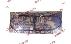 Комплект прокладок на двигатель YC6M TIEMA фото Санкт-Петербург