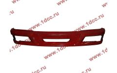 Бампер FN2 красный самосвал для самосвалов фото Санкт-Петербург