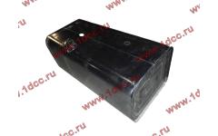 Бак топливный 400 литров железный F для самосвалов фото Санкт-Петербург