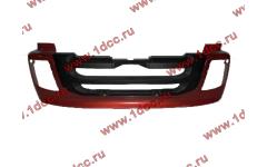 Бампер FN3 красный тягач для самосвалов фото Санкт-Петербург