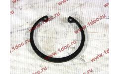 Кольцо стопорное d- 57 крестовины карданного вала H фото Санкт-Петербург