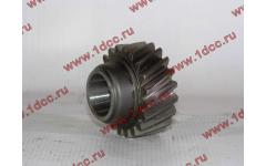 Шестерня компрессора d-24 H фото Санкт-Петербург