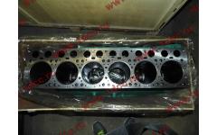 Блок цилиндров двигатель WD615 CDM фото Санкт-Петербург